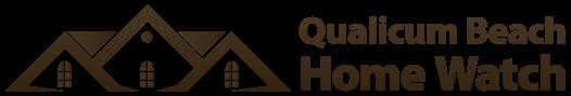 Qualicum Beach Home Watch
